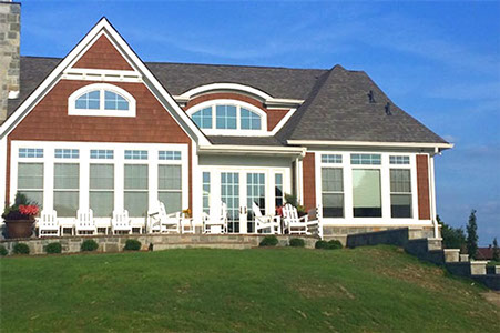 Chatham Hills Custom Homes