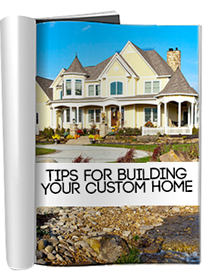 Build Custom Home Information