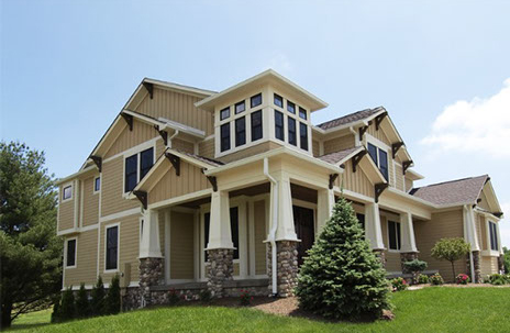 Westfield Indiana Chatham Hills Custom Home Sites