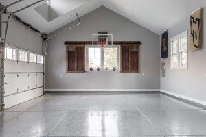 Custom Home Builders Indianapolis can help you bring sports indoors!
