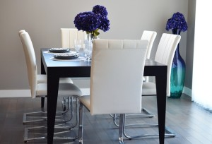 To create a formal dining room design, you need to see these ideas.