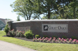 Gray Oaks is an up and coming custom home community in Carmel, Indiana.