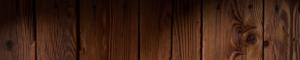 wood panel floor in custom home